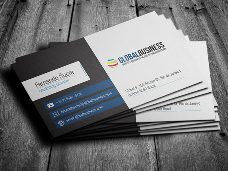 Excellent best corporate business card designs pictures awesome best business card designs 2013 photos business card reheart Choice Image